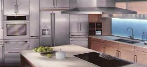 Kitchen Appliances Repair Nepean