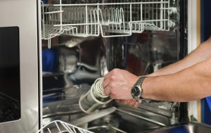 Dishwasher Technician Nepean